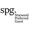 Starwood Hotel Preferred Guest